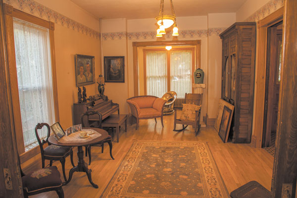 Indoor | The Gable House Bed & Breakfast